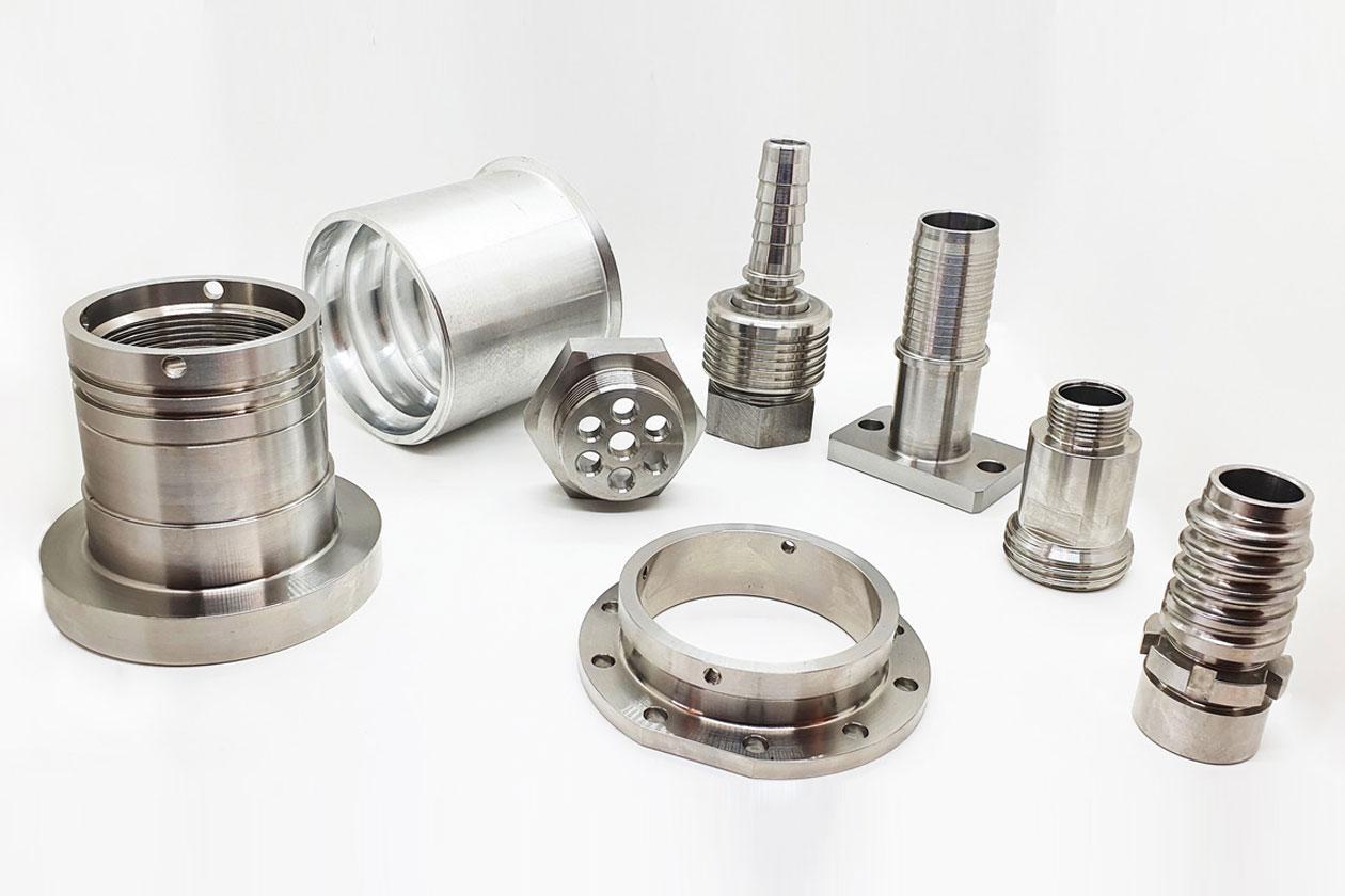 Sonderarmaturen von Ackermann Metallwaren GmbH in Plettenberg